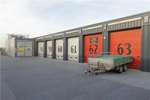 Garageboxen in Amersfoort snel beschikbaar