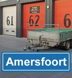 Amersfoort Garageboxen
